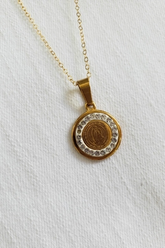 Kinsey Designs Lux Saint Necklace - Alternate List Image