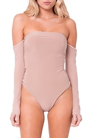 Lux LA Mesh Body Suit - Product Mini Image