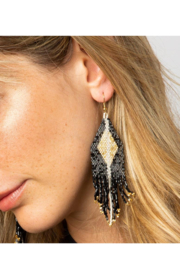 Ink + Alloy Luxe Earring - Product Mini Image