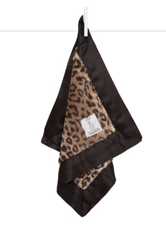 Shoptiques Product: Luxe Leopard Blanky