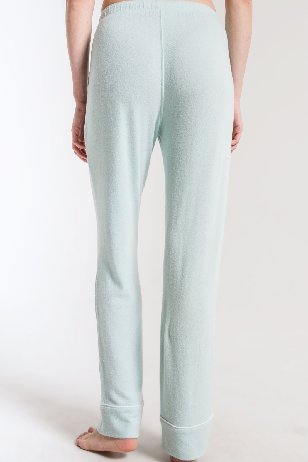 z supply Luxe Menswear PJ Pant - Side Cropped Image