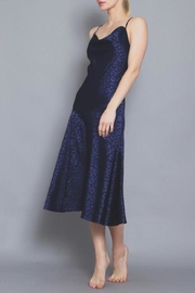 Luxe Night Moves Dress - Front cropped