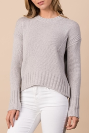 Margaret O'Leary Luxe Pullover - Product Mini Image