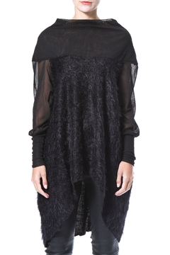 Madonna & Co Luxe Tunic - Product List Image