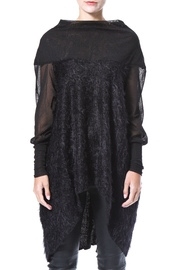 Madonna & Co Luxe Tunic - Product Mini Image
