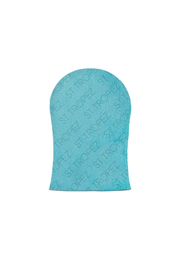 St. Tropez Tanning Essentials Luxe Velvet Double-Sided Tan Applicator Mitt - Product Mini Image