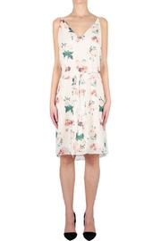 Luxe Deluxe Floral Slip Dress - Product Mini Image