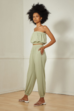 SAGE THE LABEL LUXELOUNGE TUBE TOP - Alternate List Image