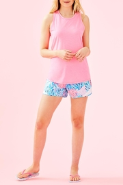 Lilly Pulitzer Luxletic Aubra Tank - Side cropped