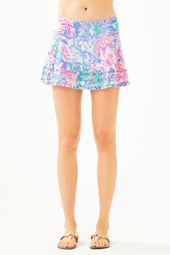 Lilly Pulitzer Luxletic Fionna Skort - Product List Image