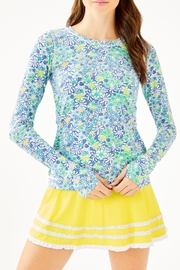 6a804bd48ffa58 Lilly Pulitzer Melle Trapeze-Tank Dress from Sandestin Golf and ...