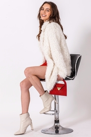 HYFVE Luxurious Fuzzy Jacket - Product Mini Image