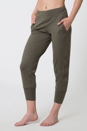 MPG Luxury Caress Joggers - Product Mini Image