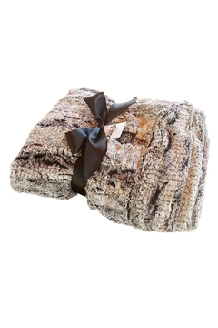 Purseonality Luxury Couture Throw - Product List Image