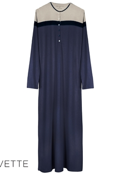 Shoptiques Product: FIRST FROST NIGHTGOWN