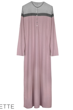 Shoptiques Product: Luxury sleepwear & loungewear essentials that will make you feel beautiful day and night