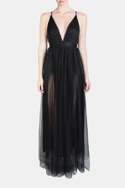luxxel Black Enchantress Gown - Other