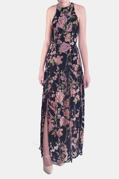 luxxel Cherry Blossom Dress - Product List Image