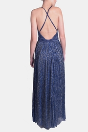 luxxel Electric Enchantress Gown - Back cropped