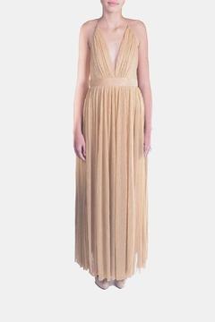 luxxel Electric Enchantress Gown - Product List Image