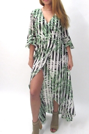 luxxel green leaf maxi - Product Mini Image