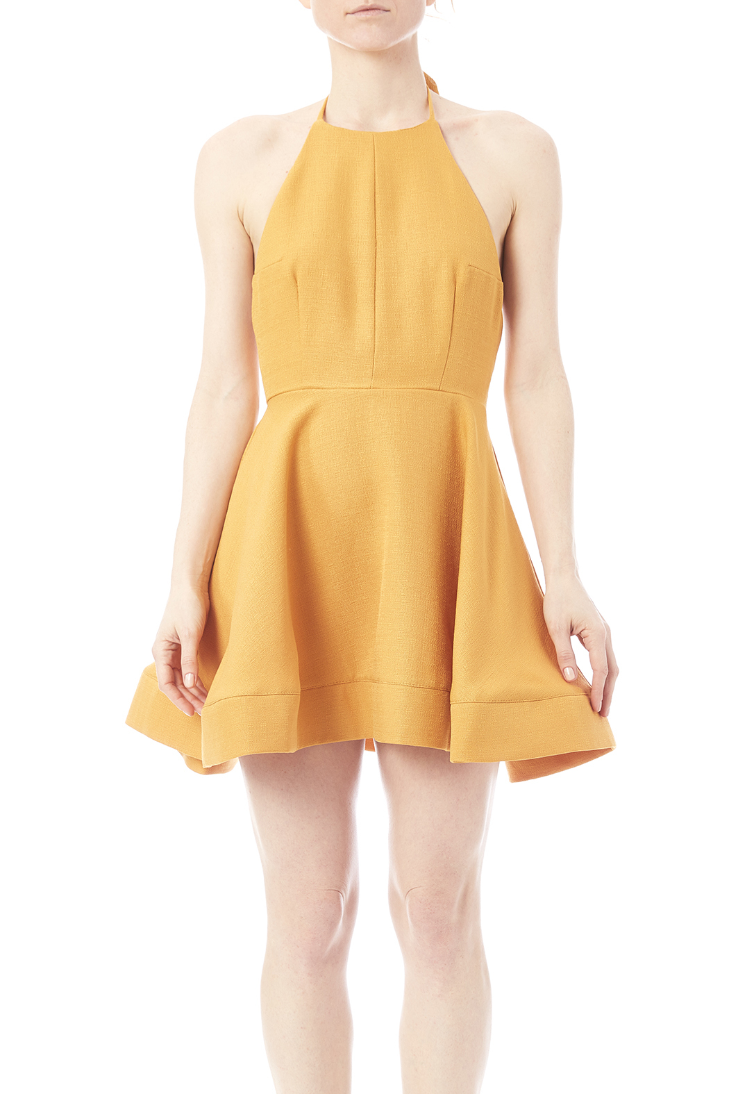 luxxel The Mandy Dress - Side Cropped Image