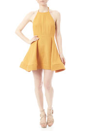 luxxel The Mandy Dress - Front full body