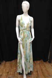 luxxel Tie-Dye Twist Maxi - Product Mini Image