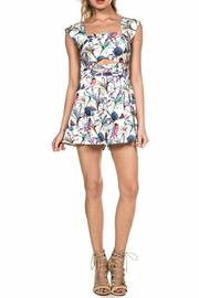 luxxel The Karyna Playsuit - Product Mini Image