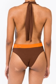 LUZ COLLECTION Cesar - Swimwear - Back cropped