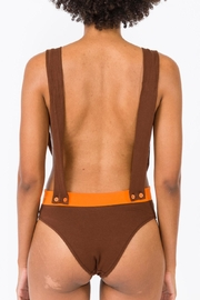 LUZ COLLECTION Cesar - Swimwear - Side cropped