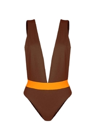 LUZ COLLECTION Cesar - Swimwear - Front cropped
