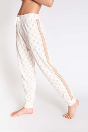 PJ Salvage LV Love Bandage Pant - Product Mini Image