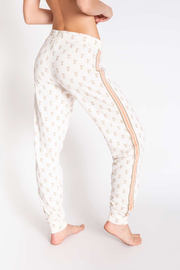 PJ Salvage LV Love Bandage Pant - Side cropped