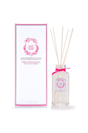 The Birds Nest LYCHEE ROSE SIGNATURE DIFFUSER - Product Mini Image