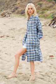 Listicle Layered in Plaid - Other