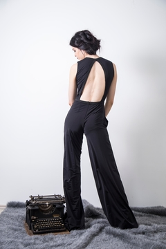 Loula by Zermeno Lykra Jumpsuit - Alternate List Image