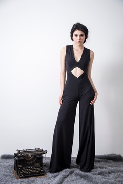 Loula by Zermeno Lykra Jumpsuit - Product List Image