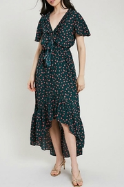 Wishlist Lyla Floral Dress - Product Mini Image