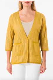 Kerisma Lynn Buttoned V-Cardigan - Product Mini Image