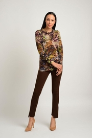 Lynn Ritchie Funnel Neck Top - Product Mini Image