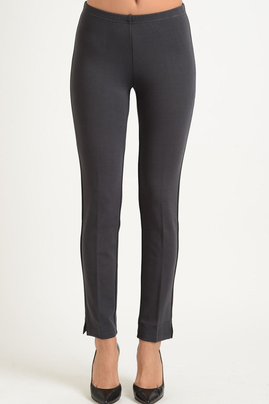 Lynn Ritchie Perfect Pant - Front Cropped Image