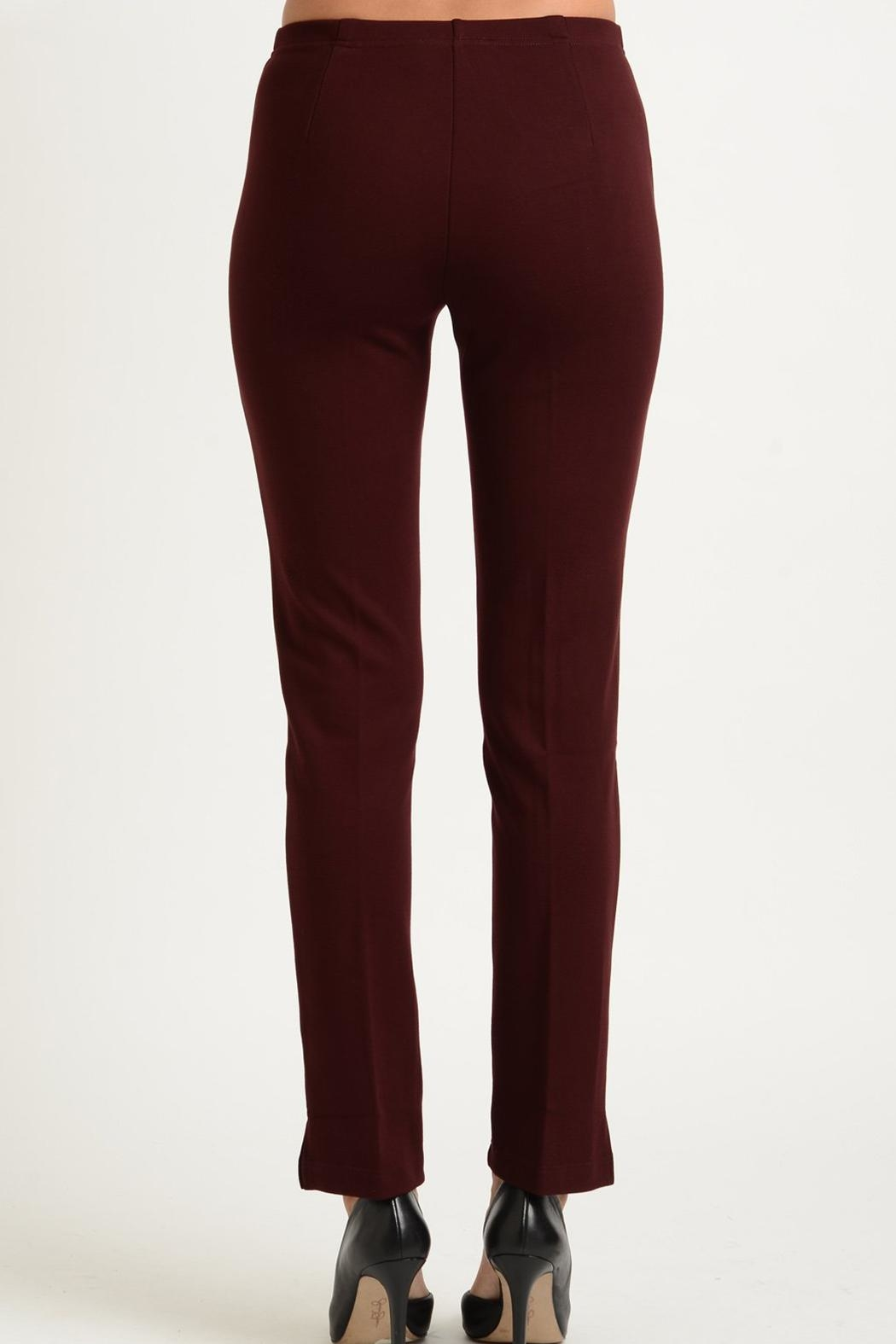 Lynn Ritchie Perfect Pant - Side Cropped Image