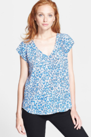Joie Lynny Blouse - Product Mini Image