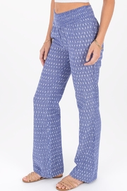 Others Follow  Lyric Beach Pant - Side cropped