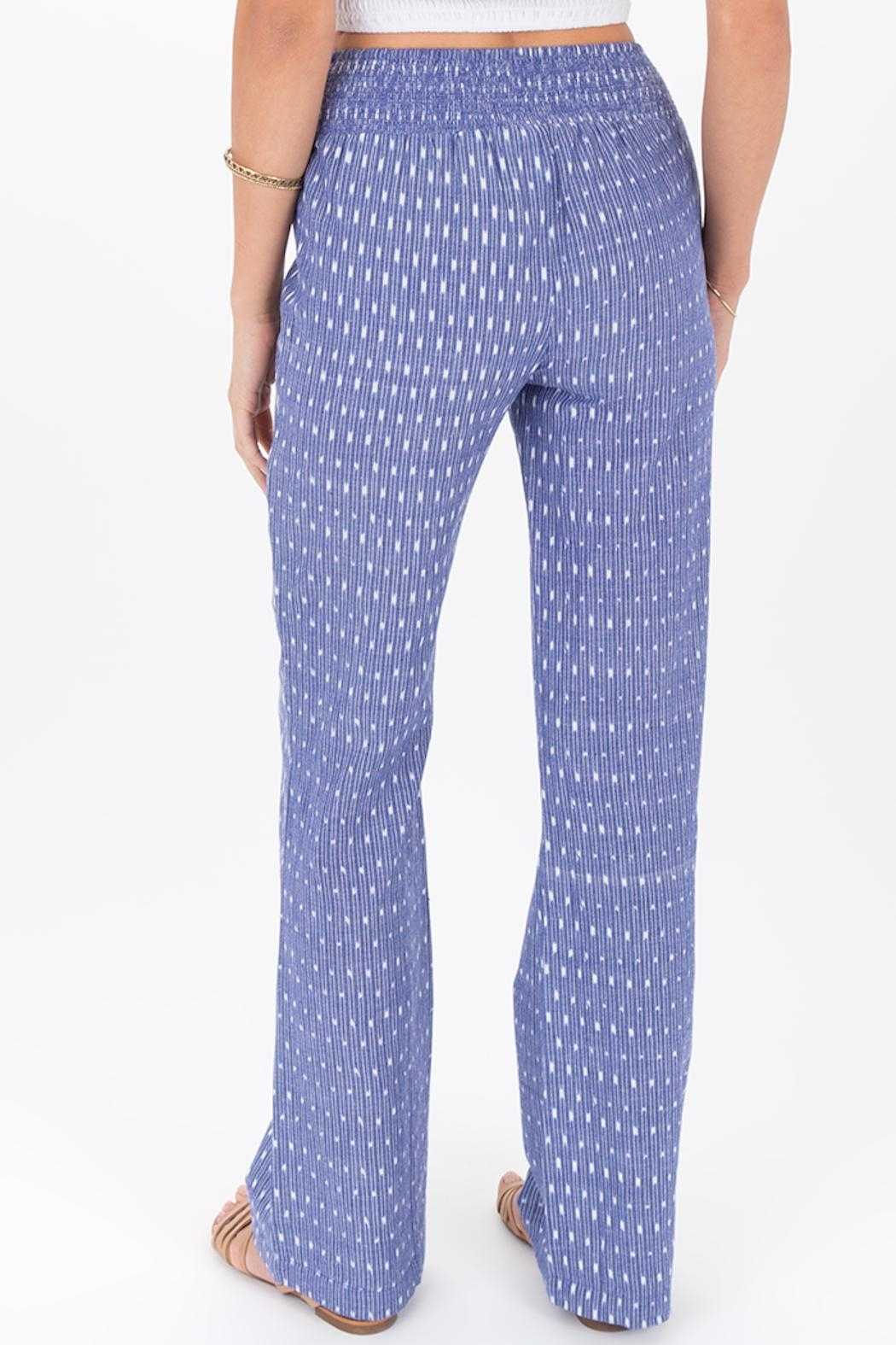 Others Follow  Lyric Beach Pant - Front Full Image