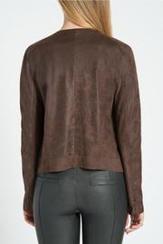 Lyssé Austin Open Jacket - Side cropped