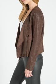 Lyssé Austin Open Jacket - Front full body