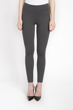 Shoptiques Product: Front Seam Leggings