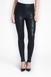 Lyssé Liquid Black Legging - Product Mini Image